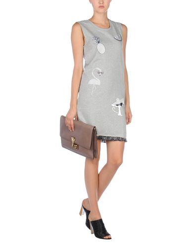 Karl Lagerfeld Minivestido utløp største leverandøren opprinnelig rabatt aaa billig salg real nyeste billig pris krb6k