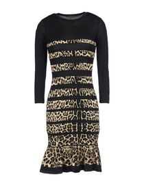 Cavalli Dresses On Sale
