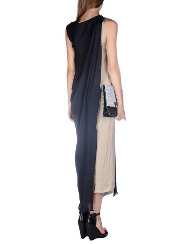 Langes Langes LANVIN Kleid Kleid Kleid Langes LANVIN LANVIN LANVIN Langes Kleid Eqq6xzTr