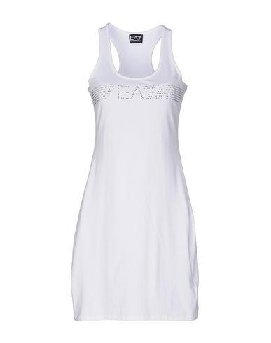 EA7ミニワンピース・ドレス