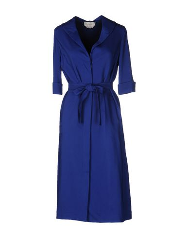 ANDREA INCONTRI Knee-Length Dress in Bright Blue