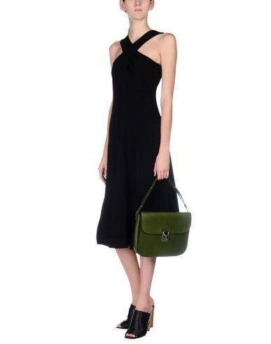 Ursprünglicher preiswerter Preis THEORY Midi-Kleid Preise Günstigen Preis rqZlP8KehA