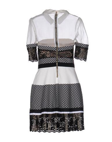 MANGANO Kurzes Kleid Auslass Günstigsten Preis Billig Besuch Neu Die Günstigste Online Billig Exklusiv kwyd2Io