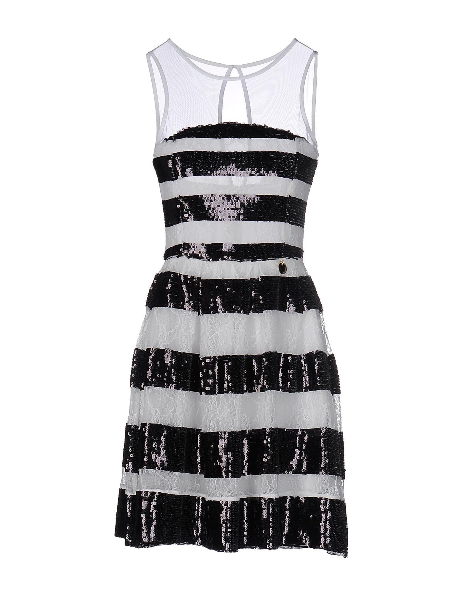 Vestito Corto Mangano Donna - Acquista online su FMO7dxM6y