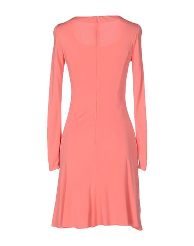 MOSCHINO CHEAP AND CHIC Minivestido