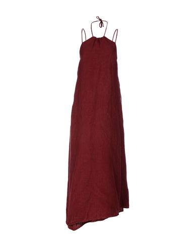 TOMAS MAIER Midi-Kleid Qualitativ Hochwertige Online pme7Q8