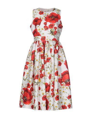 DOLCE & GABBANA - Midi Dress