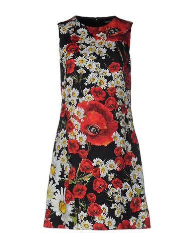 Vestito Corto Dolce   Gabbana Donna - Acquista online su YOOX ... 626000619a3