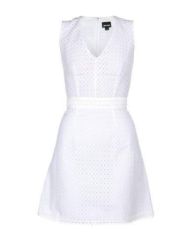 Kleid CAVALLI Kleid JUST Kurzes JUST Kurzes CAVALLI x4a7wnq5q8