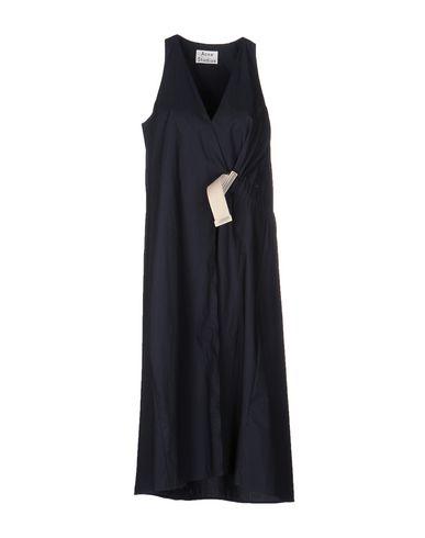 DRESSES - 3/4 length dresses Acne Studios Xk8D2xf