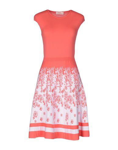 Billig Footlocker Finish VDP COLLECTION Kurzes Kleid Verkauf Truhe Bilder Rabatt Neueste 8cj6d