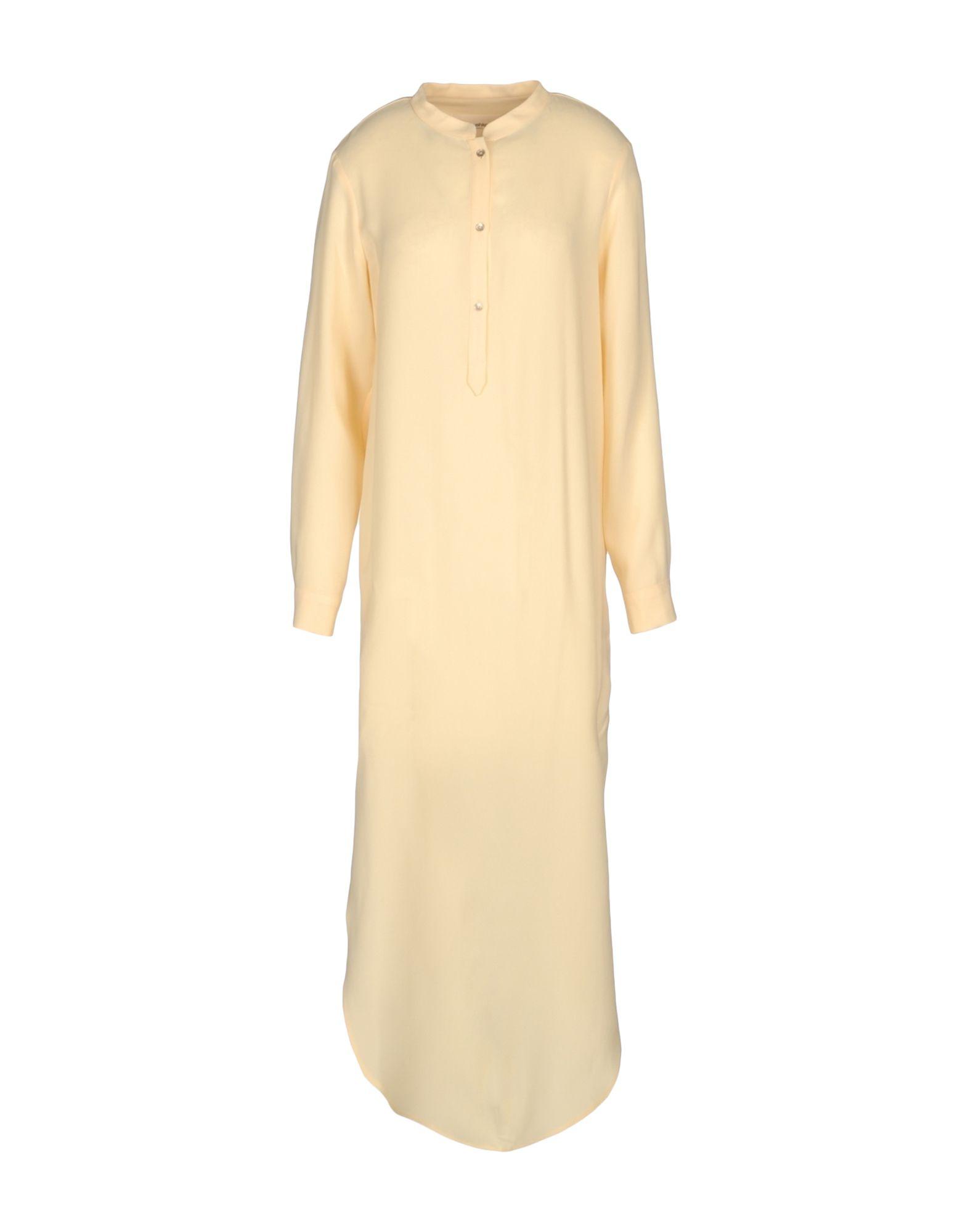 Vestito Lungo Nanushka Donna - Acquista online su DcnGZFzd5