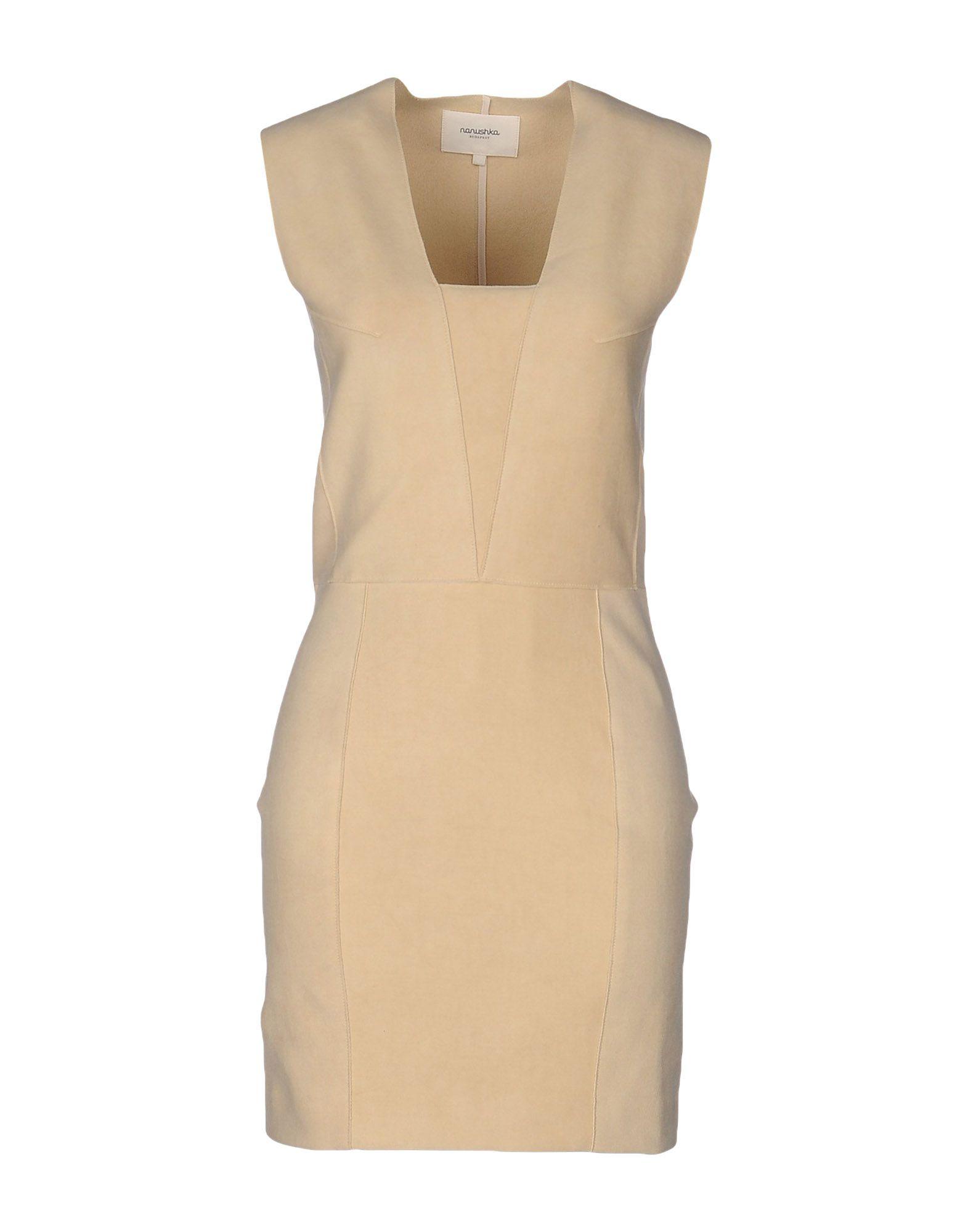 Vestito Corto Nanushka Donna - Acquista online su lhKTzOCcIC
