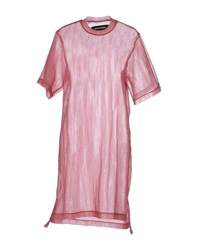 NICOPANDA - Short dress