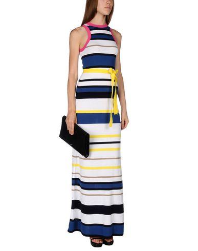 DSQUARED2 Langes Kleid Billig 2018 Unisex Footaction Online-Verkauf Auslass Freies Verschiffen Verkauf Aus Deutschland 2018 Online-Verkauf g8qFnyxIek