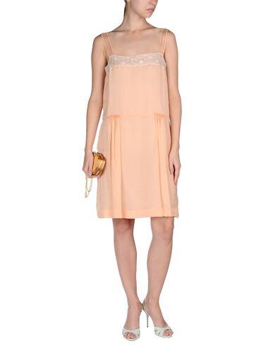 Verkauf Fabrikverkauf PHILOSOPHY di ALBERTA FERRETTI Kurzes Kleid Billig Große Überraschung Günstiger Preis 42mFGyc