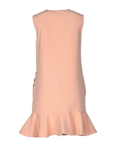 ATOS LOMBARDINI Kurzes Kleid Offizielle Seite Mz6iKx2f5