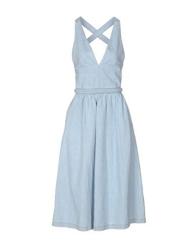VALENTINO - Denim dress