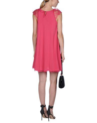 REDValentino Kurzes Kleid Ausverkauf B9S3A