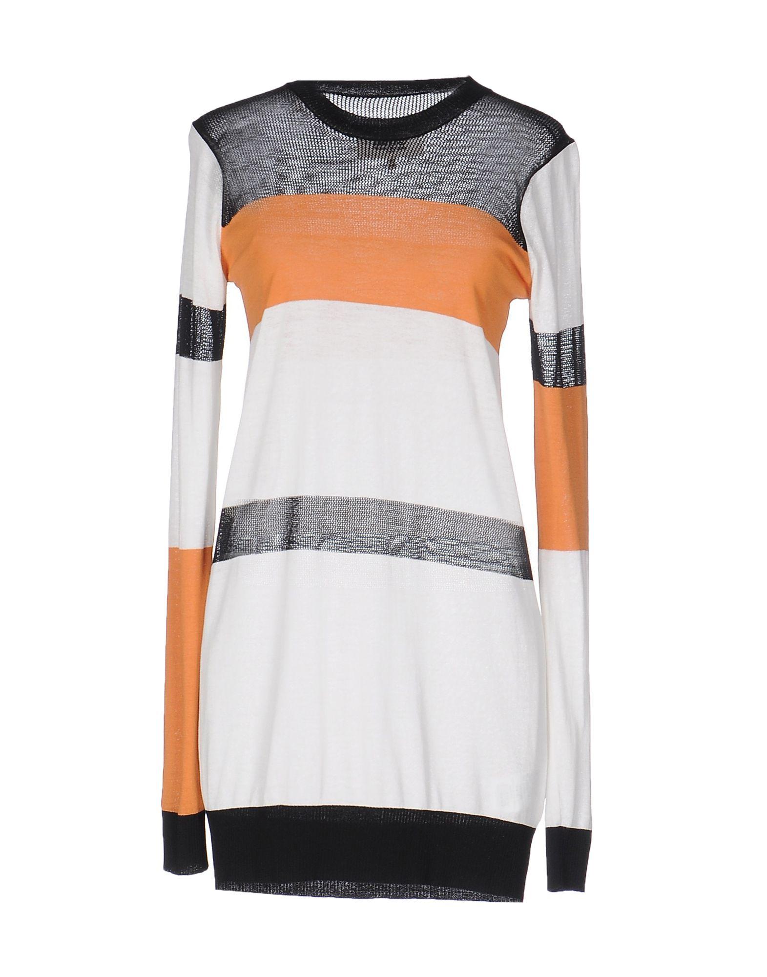 Vestito Corto Mm6 Maison Margiela Donna - Acquista online su 6L4rDOx