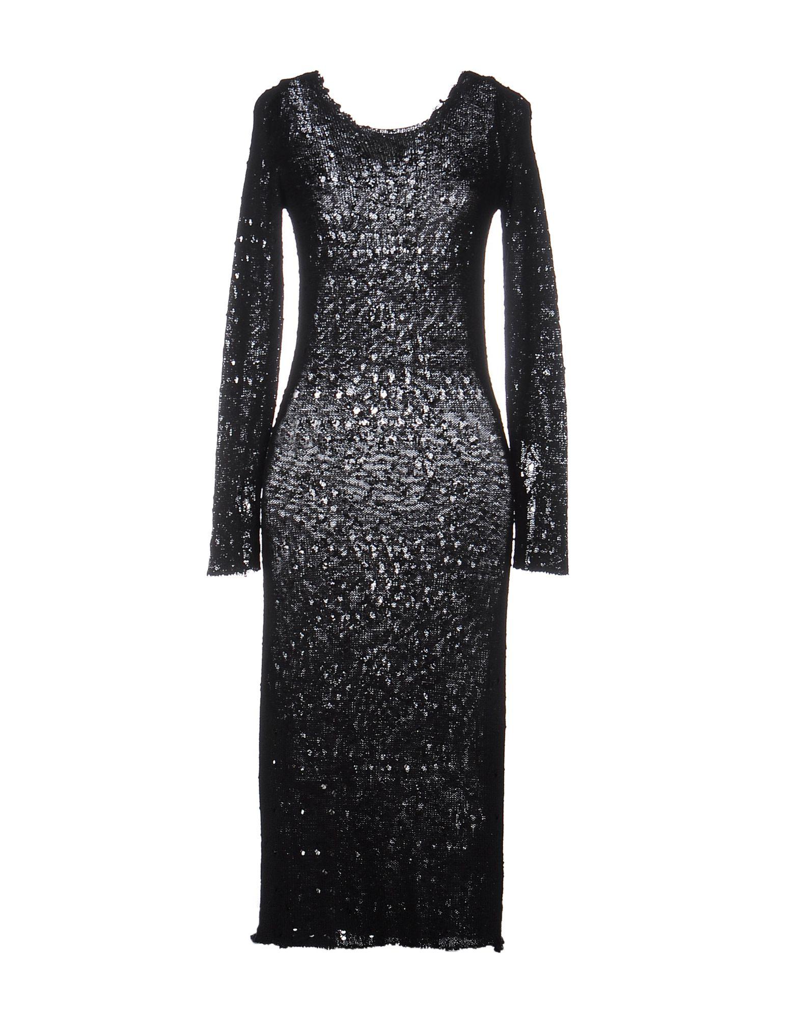 Vestito In Seta Maison Margiela Donna - Acquista online su lJi4F