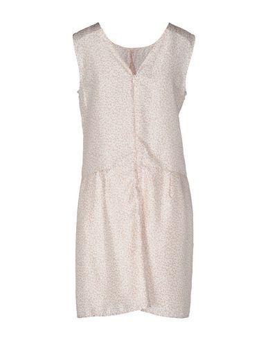 MALO Kurzes Kleid Outlet Finde großartig ivXO4
