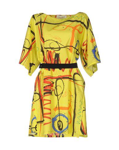 VIRNA DRÒ® - Short dress