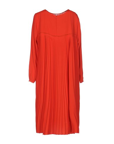 VDP COLLECTION Knielanges Kleid