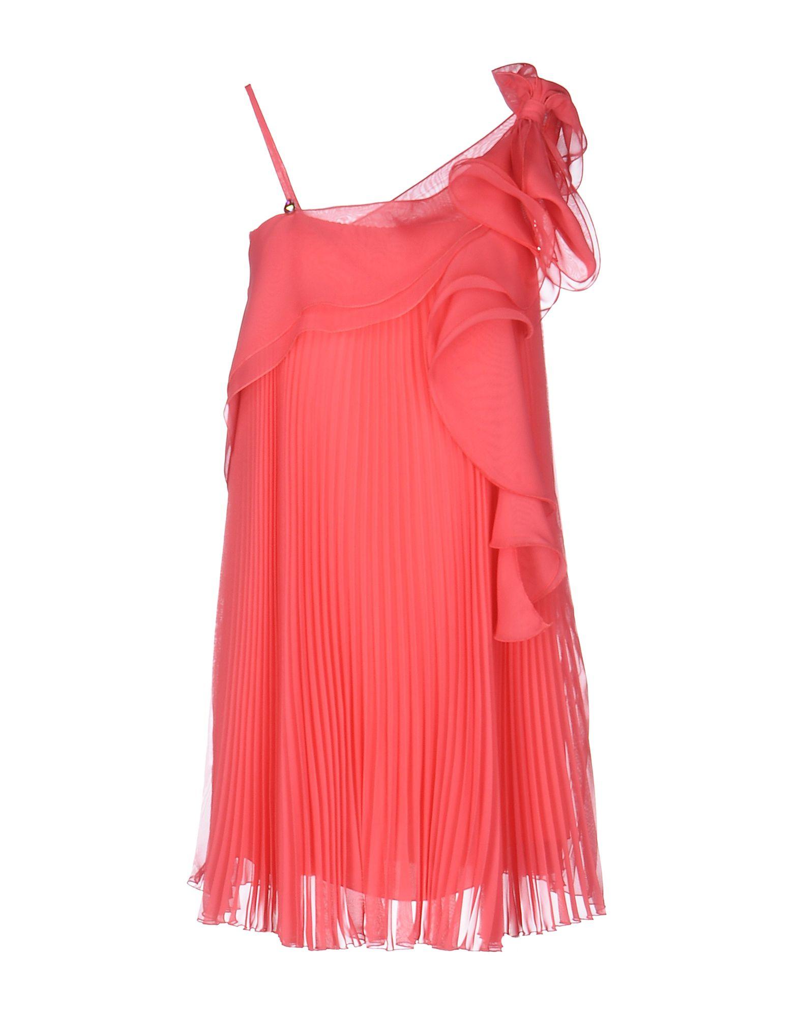 Vestito Corto Maria Grazia Severi Donna - Acquista online su