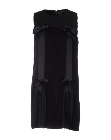 LUCKY CHOUETTE Kurzes Kleid Eastbay Verkauf Online Qualität Frei Versandstelle Freies Verschiffen Fabrikverkauf Rabatt Angebot Offizielle Seite Günstiger Preis nU3olnbe