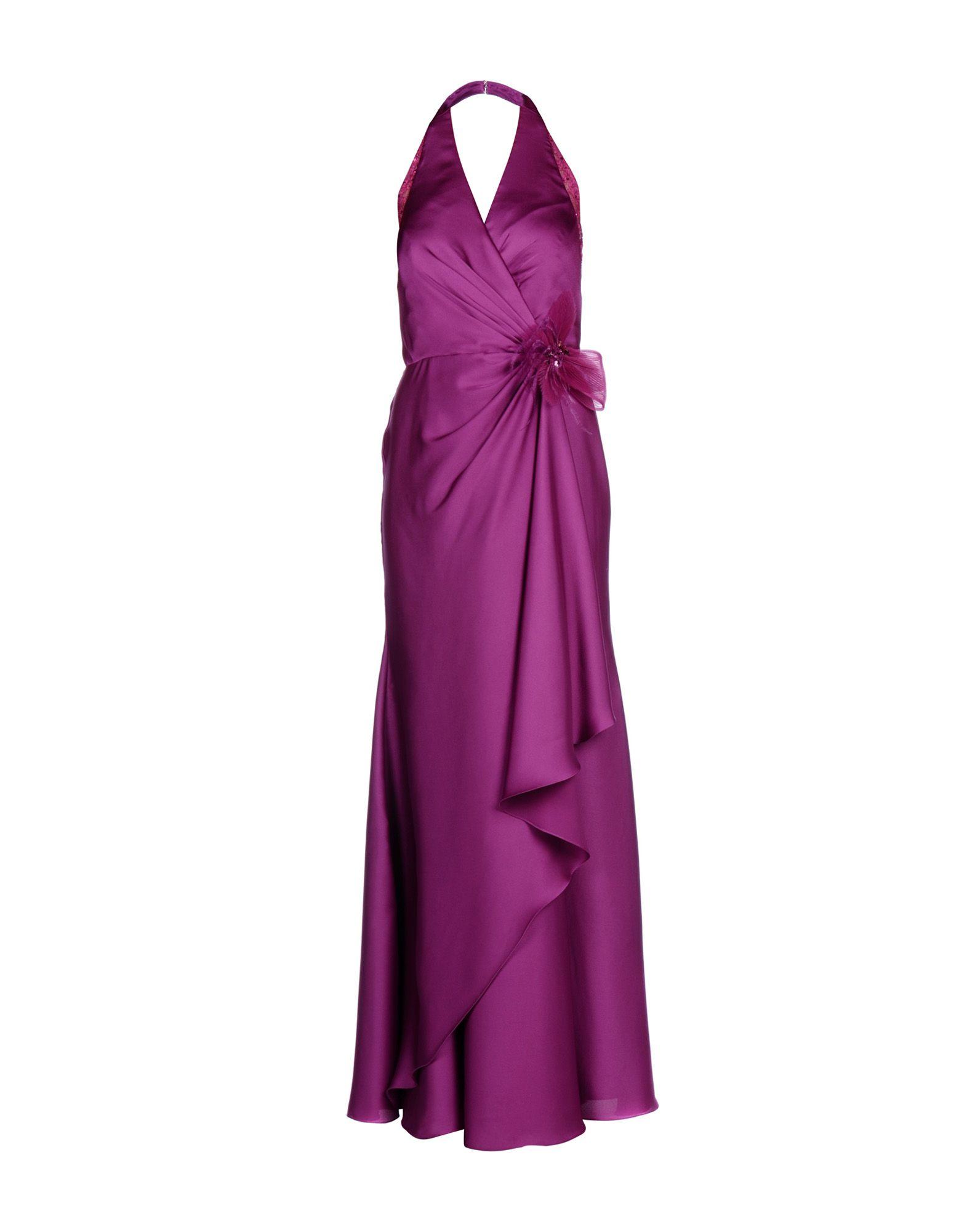 Vestito Lungo Pastore Couture Donna - Acquista online su xNnEA