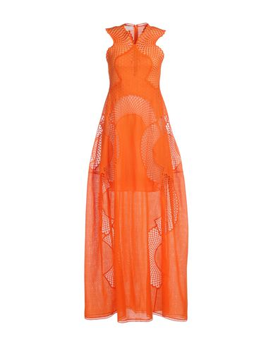 STELLA McCARTNEY Vestido largo