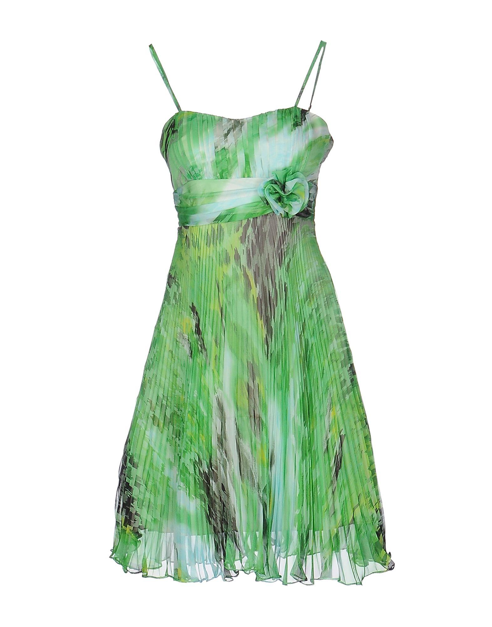 Vestito Corto Le Donne Di... Donna - Acquista online su