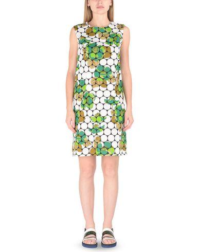 MARNI Kurzes Kleid Sammlungen Echt billig online Empfehlen Wahl zum Verkauf Erhalten Sie authentisch zum Verkauf UHcbujjha