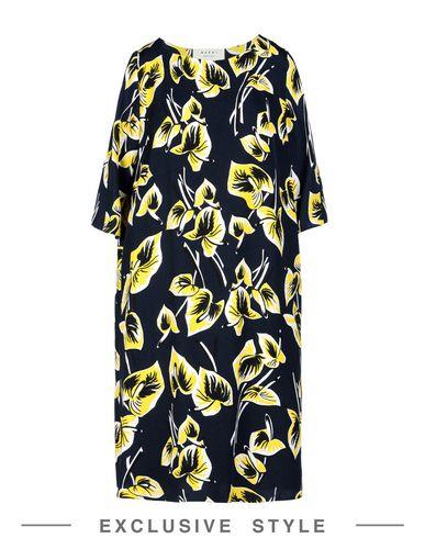 Kleid Kleid MARNI MARNI MARNI Kurzes Kleid MARNI Kleid Kurzes Kurzes MARNI Kurzes Kleid Kurzes MARNI tqHxxf