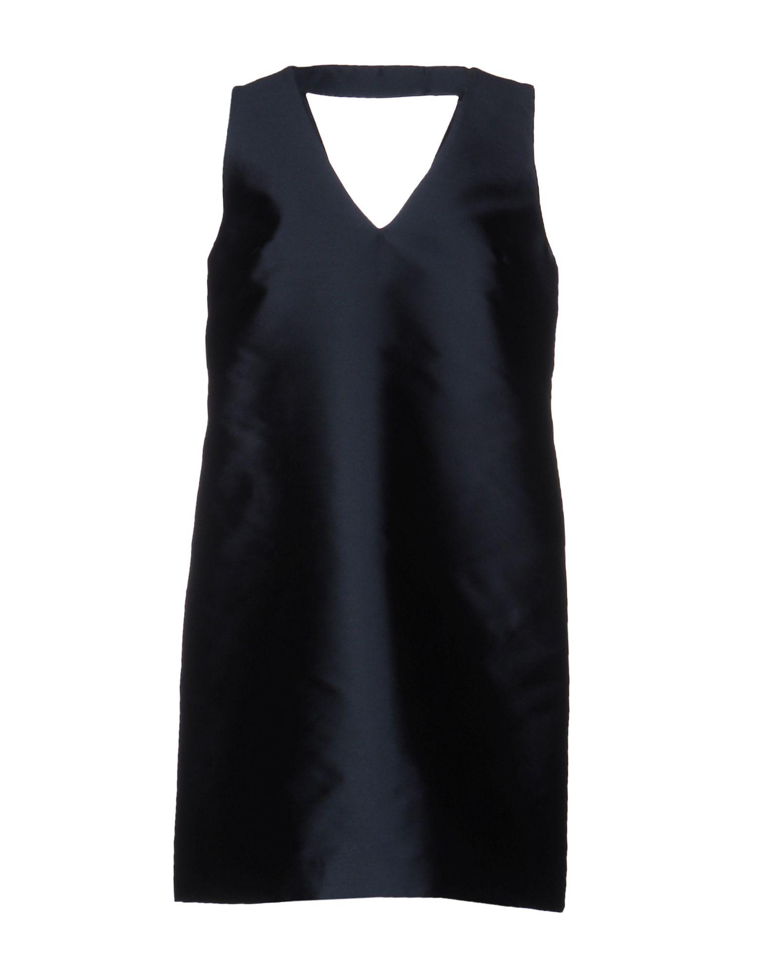 Vestito Al Ginocchio P.A.R.O.S.H. Donna - Acquista online su MuAM40NIE