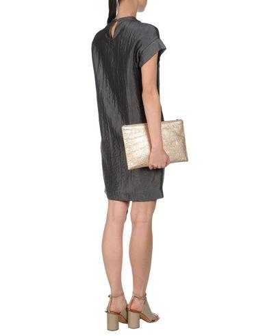 BRUNELLO CUCINELLI Kurzes Kleid Mode Günstig Online Rabatt Mit Mastercard TBaJMGEiC5