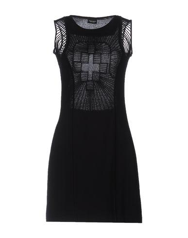 Günstige neue Ankunft Shop für den Verkauf online MARCELO BURLON Enges Kleid srldFpNYvO