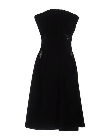 Noir Kei Dress Kneet Ninomiya 2014 billig salg stor rabatt rabatt klassiker rimelig billig online bla for salg b9sBtiafb