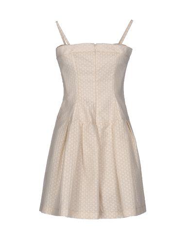 BLUGIRL FOLIES Kurzes Kleid Online Kaufen Kaufen Billig Kaufen Sast Günstig Online TWukUDQKh