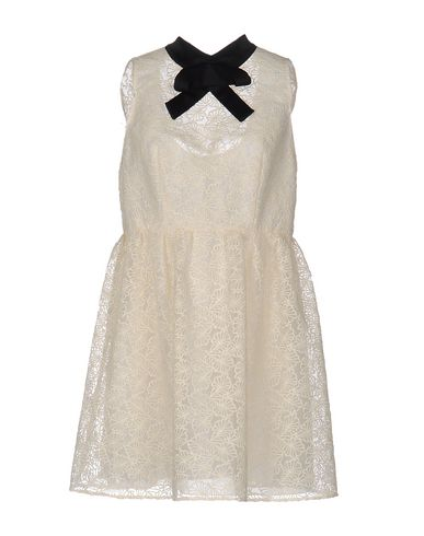 DANIELE CARLOTTA - Short dress