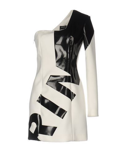 ANTHONY VACCARELLO - Short dress