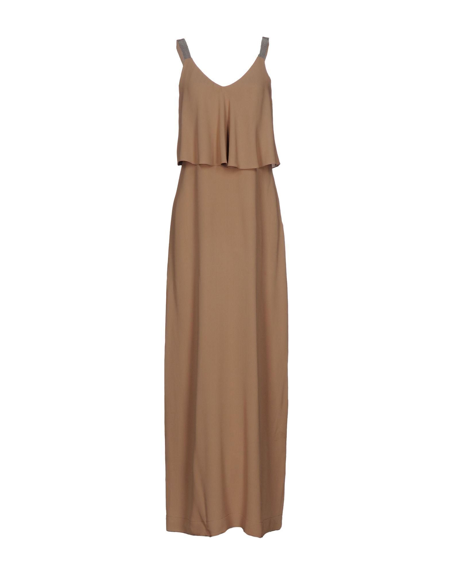 Vestito Cerimonia Brunello Cucinelli Donna - Acquista online su PhxOSrgP5x