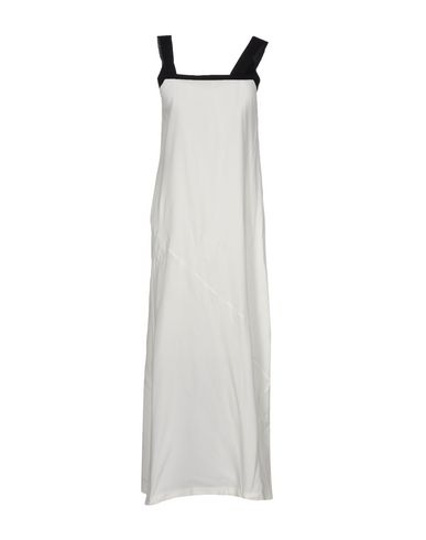 TWIN-SET Simona Barbieri Langes Kleid