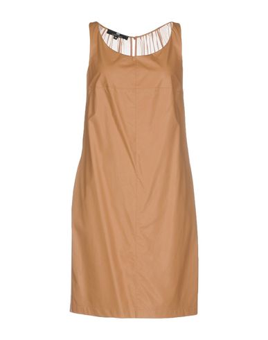 ELISABETTA FRANCHI Enges Kleid