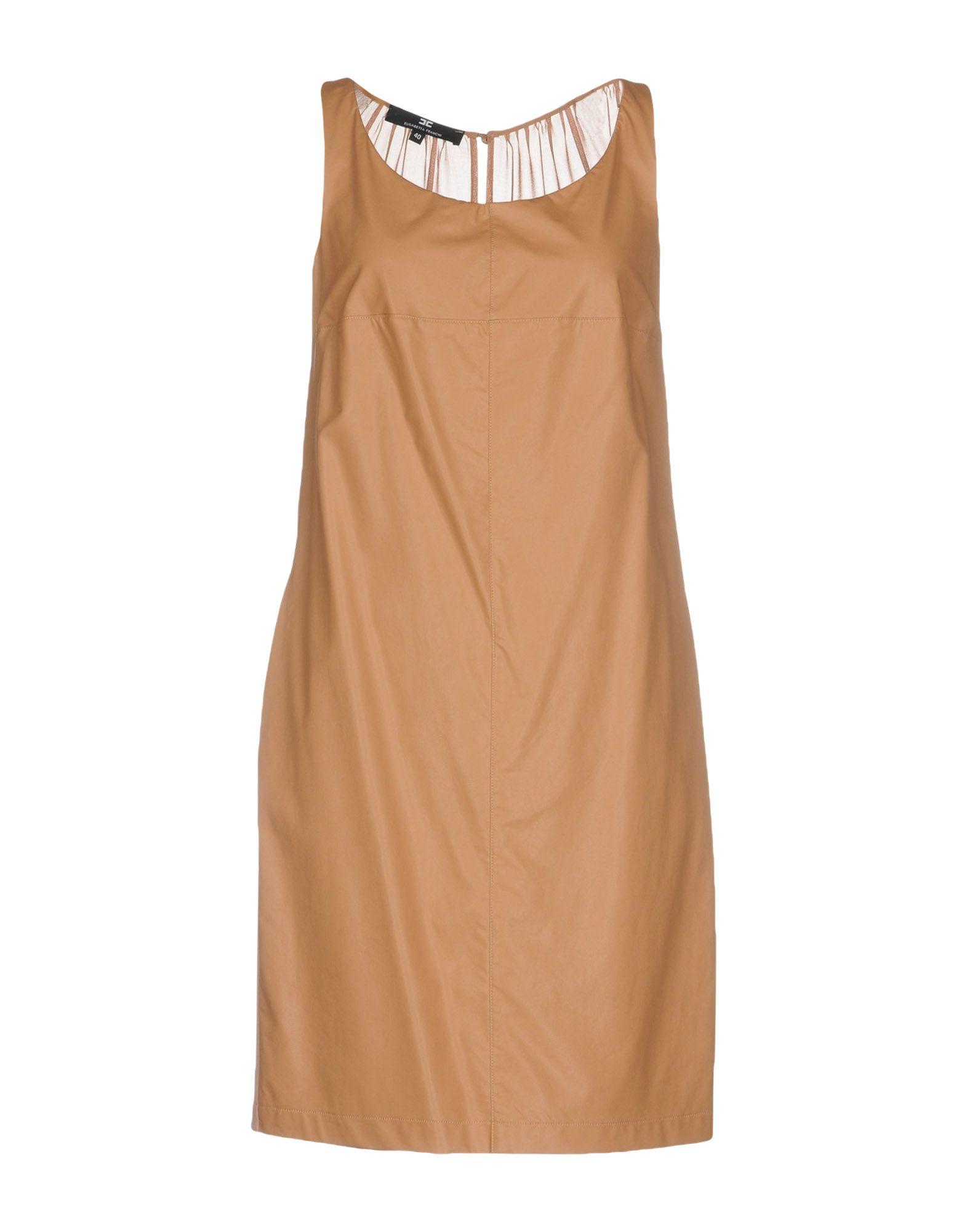 Vestito Corto Elisabetta Franchi Donna - Acquista online su P7GSqfneHG