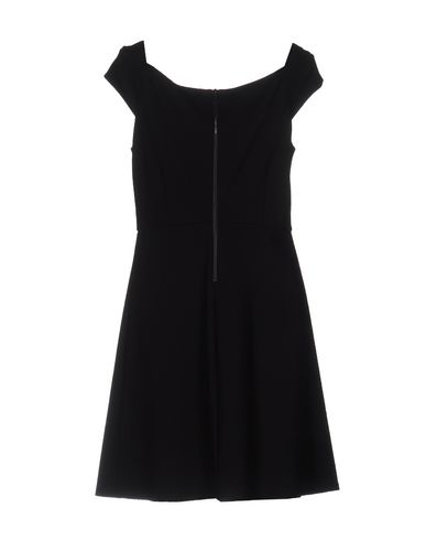 Black My Dress Corto Secret Abito 54qr8S4Ex