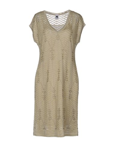 DRESSES - Knee-length dresses Missoni Cheap Exclusive NuN26ixA
