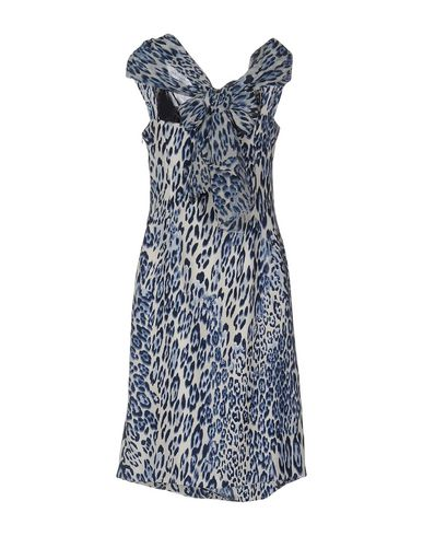 DIANA GALLESI Knielanges Kleid Billig Verkauf Shop Bester Platz online Kostenloser Versand Finishline Auszahlung erschwinglich 6nkMvcUS5