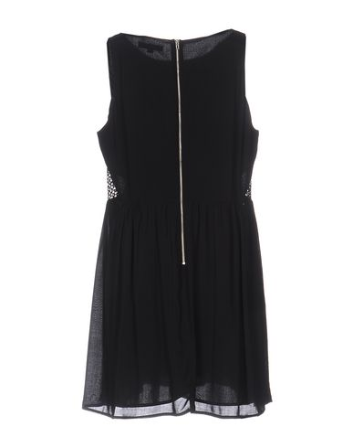 GLAMOROUS EVENING DRESS, BLACK